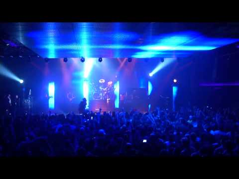 Korn - Live at the Hollywood Palladium (2011) (HD 720p)