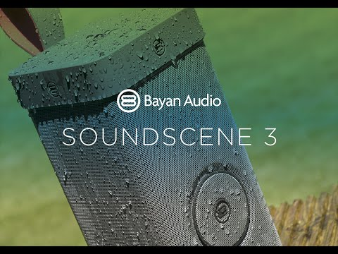Bayan Audio SoundScene