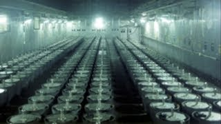 NORTH KOREA STOCKPILING PLUTONIUM FOR NUCLEAR WEAPON PRODUCTION. They are showing no signs of slowing...