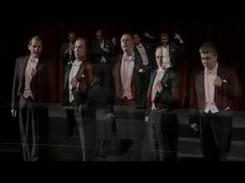Comedian Harmonists - Ein Neuer Frühling (Video-Mitschnitt aus dem Theater Trier)