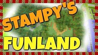 Stampy's Funland - Bury Berry