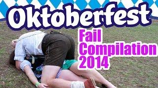 Video Oktoberfest Fail Compilation || CopyCatChannel MP3, 3GP, MP4, WEBM, AVI, FLV Agustus 2018