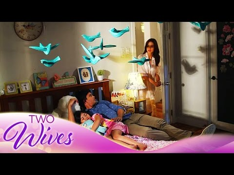 third - Watch the third episode of ABS-CBN's newest teleserye, Two Wives. Subscribe to the ABS-CBN Online channel! - http://bit.ly/ABSCBNOnline Visit our official website! http://www.abs-cbn.com...