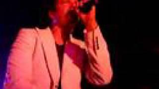 Third Eye Blind - A Bonfire (live) *NEW SONG*