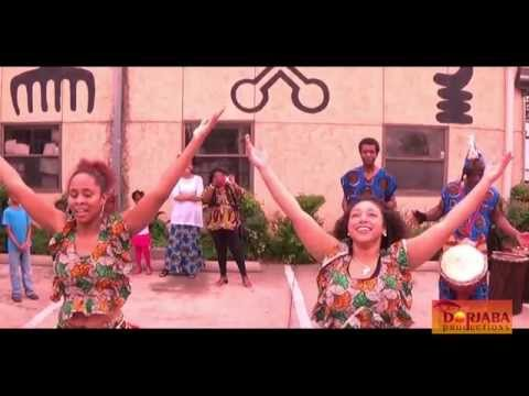 Bandan Koro #MalcolmXDay Performance 2015 @ Pan African Connection