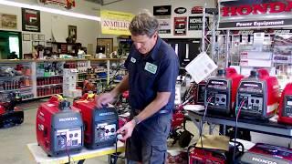 10. Honda EU2000 Parallel Kit Ground Wire Modification!