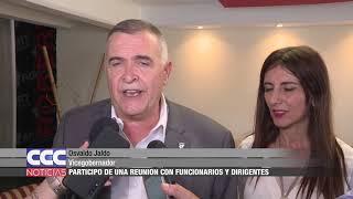 Osvaldo Jaldo