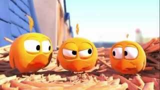 Video Pigeons (Disney Pixar Studio) MP3, 3GP, MP4, WEBM, AVI, FLV April 2018