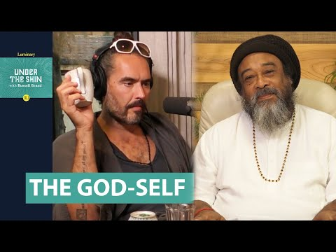 Mooji Video: What Is The God-Self?