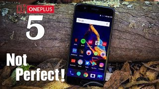 Protect Your Phone With a Slickwraps and Get $5 OFF your purchase http://sw.life/DMXKeep in mind OnePlus is no longer advertising their flagships as flagship killers. These are premium midrange devices and as such lack a few features. We run through what is lacking here. Dom's OP5 vs S8 Camera Comparison Video: https://www.youtube.com/watch?v=0ZaOr6m-1rE&t=106sC4Etech OP5 Unboxing: https://www.youtube.com/watch?v=OJn7Br6ifS8&t=115sThumbnail image via CNETFREE 30 Day Amazon Prime Trial: http://goo.gl/xhFJ1eTo support DroidModderX bookmark this amazon link. It won't cost you any extra, and I get credit every time you use it. I can use this to purchase equipment to make my videos better. Thanks! http://goo.gl/H2Aec6 Currently working on a new mic. Links To All The Gear I Use To Make Videos: http://goo.gl/GZtNE6http://DroidModderX.com (news and downloads)I write for http://News.HighonAndroid.com  (Check it out)I also write for http://DroidForums.net (lots of mod and hack news)Twitter @DroidModderXSUBSCRIBE to this channel coverage on all the latest Android devices!If this channel has helped you in any way you can help me by LIKING and SHARING every video! It helps me more than you know! and I will Forever Owe You!How To Root Any Android Device: https://www.youtube.com/watch?v=8MiZtZCqu4kHow To Root Any Android Device Updated 2015: https://www.youtube.com/watch?v=QicDqTKb_sUHow To Turn Your Phone Into A BlackLight: https://www.youtube.com/watch?v=6m8AJoWs7VgHow To Boost Speed On Any Android Device: https://www.youtube.com/watch?v=YezlJ7WWducCM12.1 Full Rom Review: https://www.youtube.com/watch?v=Guo7h-YRVrAFREE Movies and TV On Any Android Device: https://www.youtube.com/watch?v=CaEllia1qCUHow To Unroot Any Android Device: https://www.youtube.com/watch?v=_viwAMoIcJMBe sure to Click the ThumbsUp Video It helps me more than you know!Royalty Free Music by http://www.audiomicro.com/royalty-free-music