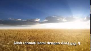 Raihan Doa Tilawah Khatam Al Quran + Lirik Arab Video