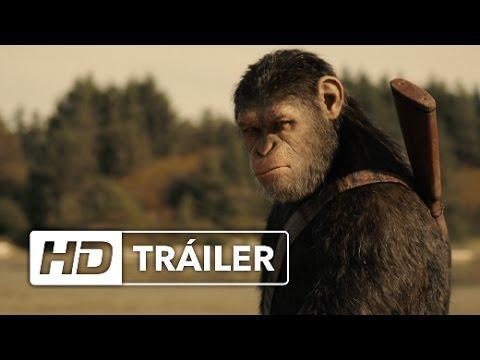 La Guerra del Planeta de los Simios - Trailer?>