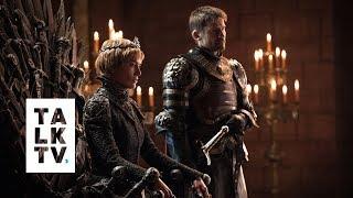 02:19 Doctor Who terá sua primeira protagonista mulher 07:37 Game of Thrones 11:29 Netflix pode tomar o lugar da HBO? 14:18...
