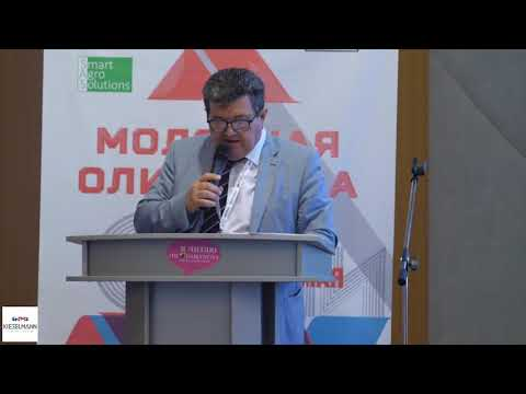 Сергей Симоненко о научных аспектах козьего молока