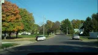Rushville (IN) United States  city photos gallery : Sunday Drive through Rushville, Illinois