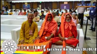 Con Cọp trong Phật giáo (31/01/2010) - TT. Thích Nhật Từ
