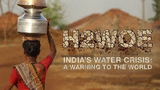 Video H2wOe: India's Water Crisis - Warning to the World (RT Documentary) MP3, 3GP, MP4, WEBM, AVI, FLV April 2019