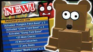 *NEW*  Onett BIG Apology Bee Swarm Code | Roblox Bee Swarm Simulator