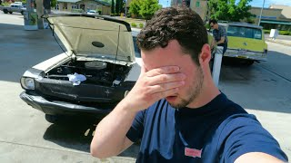 Our Shelby GT350 Broke... by Vehicle Virgins