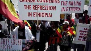 Stop Human Rights Abuse In Ethiopia