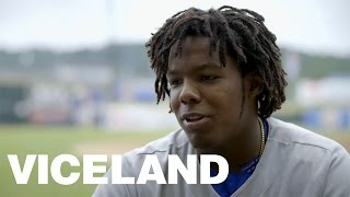 Adjusting to Minor League Life - VICE WORLD OF SPORTS: RIVALS (Clip)
