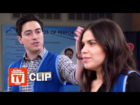 Superstore S03E15 Clip | 'News to Jonah' | Rotten Tomatoes TV