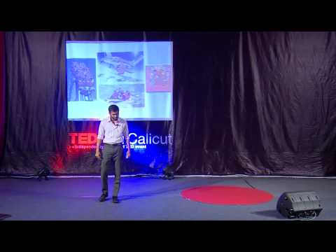 A dialogue to kill the fear of public speaking | Animesh Gupta | TEDxNITCalicut