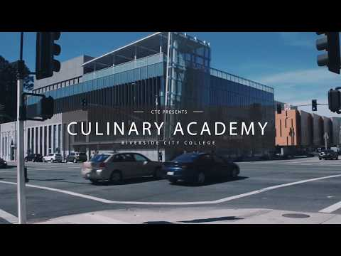 Culinary Academy At Riverside City College