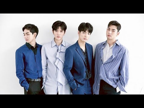 NU'EST W to have a special 'M! Countdown' stage with 'If You' and 'Hello' (видео)