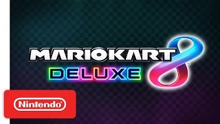 Mario Kart 8 Deluxe Accolades Trailer - Nintendo Switch