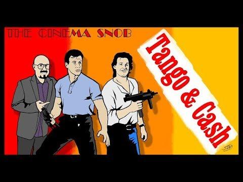 Tango & Cash - The Cinema Snob