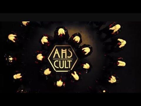 AHS CULT season 7 episode 8 Winter of Disconnect