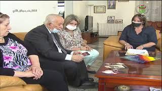 ذكرى مجازر 17 أكتوبر / المجاهد إبراهيم ولد حمو .. شهادة حية عن نضال جزائريين من فرنسا