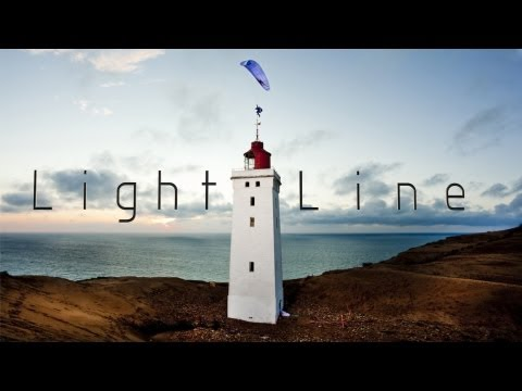 Light Line - Jean-Baptiste Chandelier