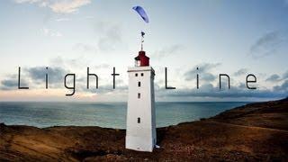 Light Line - Jean-Baptiste Chandelier