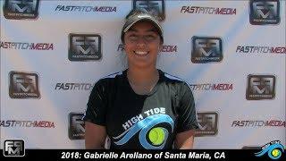 Gabrielle Arellano