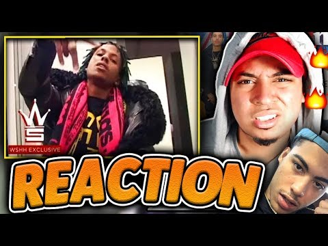 """Jay Critch Feat. Rich The Kid """"Fashion"""" (WSHH Exclusive - Official Music Video) REACTION new freezer"""