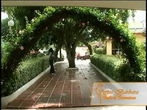 Hotel Santa Barbara Country Villavicencio - Video