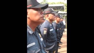 Video Pendidikan Dan Pelatihan Dasar Security oleh PT. First Security MP3, 3GP, MP4, WEBM, AVI, FLV Desember 2017