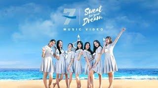 Video Pocari 7 - Sweat For Your Dream (Music Video) MP3, 3GP, MP4, WEBM, AVI, FLV Desember 2018