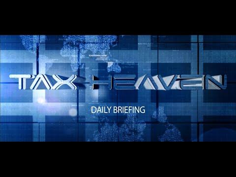 Taxheaven Briefing 8-12-2015