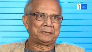 Muhammad Yunus - Micro Credit Creator / Bangladesh