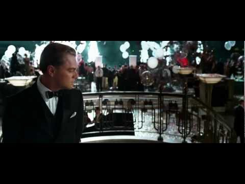 Preview Trailer Il grande Gatsby