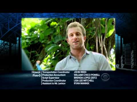 Hawaii Five-0 2.17 (Preview)