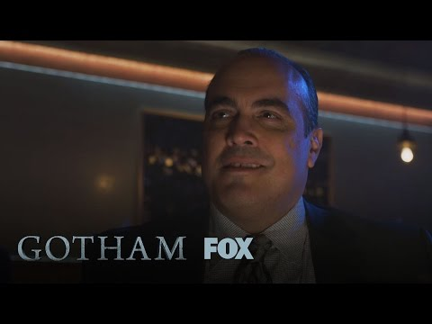 Gotham 1.20 (Clip 'A Drink with Sal')