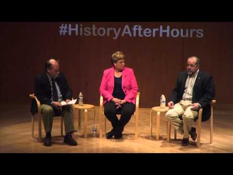 American History (After Hours): What the Cluck?