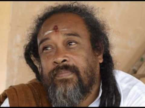 Mooji Audio: Start With Yourself to Find the Answers