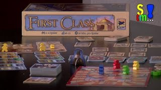Video-Rezension: First Class