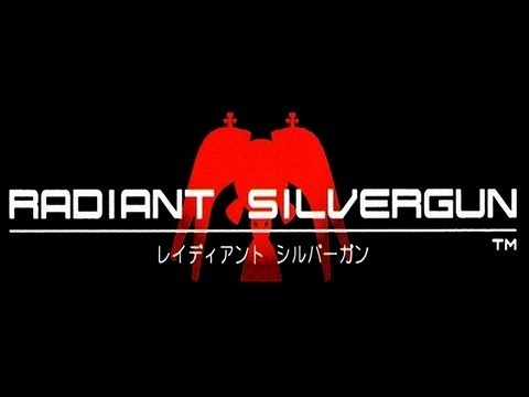 preview-IGN Reviews - Radiant Silvergun Game Review (IGN)