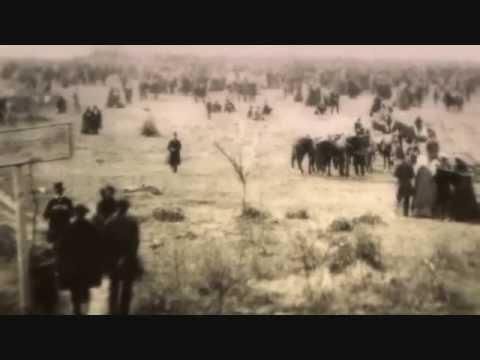 Gettysburg Day 3